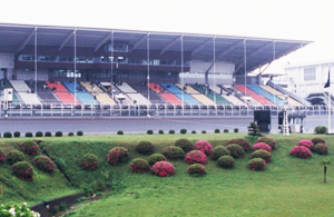 浜松オートレース場
