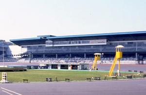 飯塚オートレース場