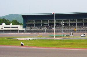山陽オートレース場