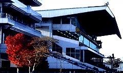 水沢競馬場